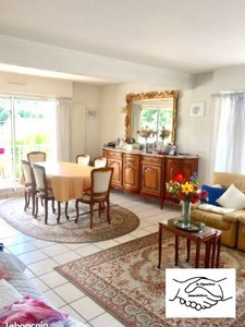 Vente Appartement 76 m2 Melun - 77000 190000€