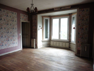 Vente Maison 300 m2 Saint-Brieuc - 22000 312000€