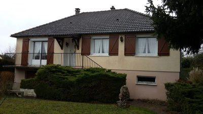 Vente Maison 108 m2 Arçay - 18340 185000€