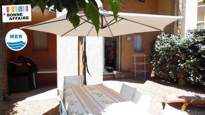Vente Appartement 65 m2 Valras-Plage - 34350 169000€