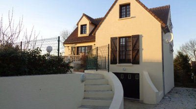 Vente Maison 116 m2 Thorigny-sur-Marne - 77400 395000€