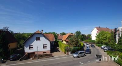 Vente Appartement 67 m2 Eckbolsheim - 67201 168000€