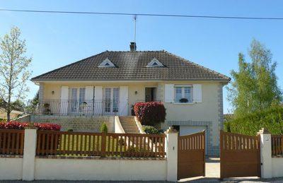 Vente Maison 141 m2 Levet - 18340 179000€
