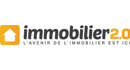 logo immobilier 2.0