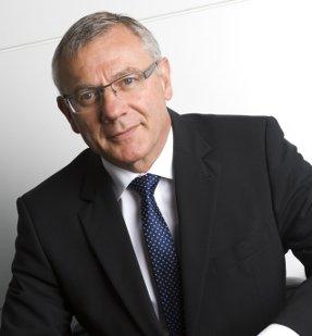 Marc Noury, Directeur Général, Groupe Lamotte