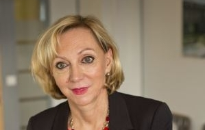 Mireille Vernerey, Directrice Générale Logement, Ogic