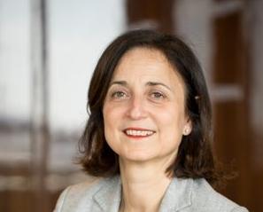 Hélène Romano, Vice-Présidente Immobilier Résidentiel, Nexity