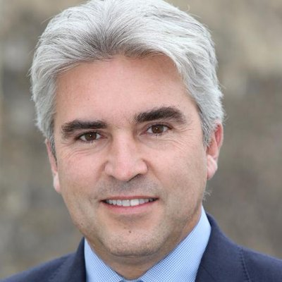 Cyril Doucet, Directeur Général Adjoint, Kaufman & Broad