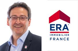 Éric Allouche, Directeur exécutif, ERA Immobilier