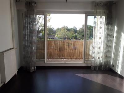 Appartement, 61,85 m²