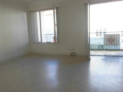 Appartement, 58,63 m²