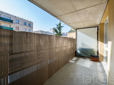 Appartement, 59,42 m²