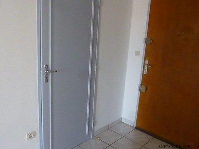 Appartement, 57,89 m²