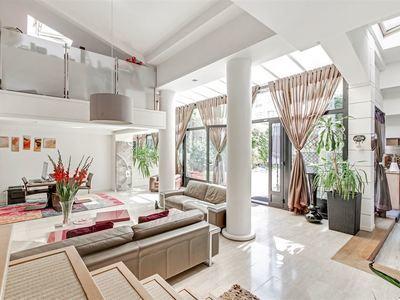 Maison, 218 m²