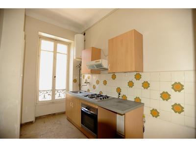 Appartement, 36,81 m²