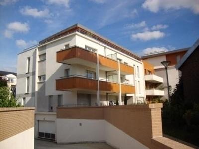 Appartement, 56,6 m²