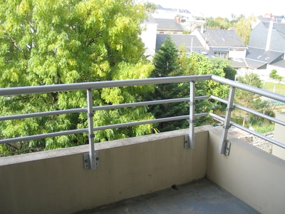 Appartement, 19,26 m²