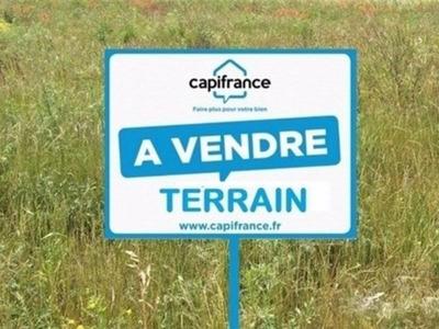 Terrain, 1 868 m²