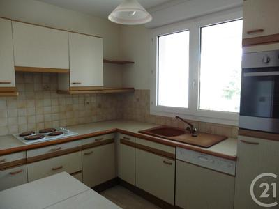 Appartement, 56,1 m²