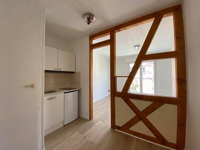 Appartement, 27,14 m²