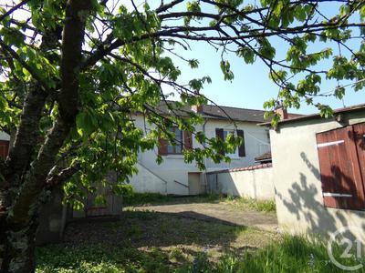Maison, 49 m²