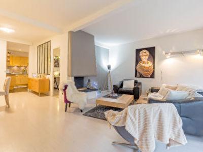 Appartement, 109,98 m²