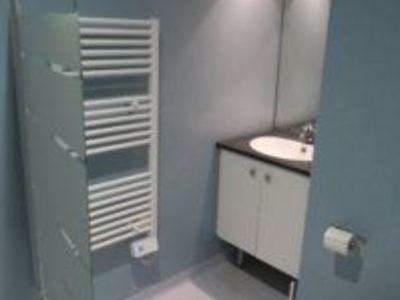 Appartement, 19,66 m²