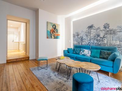 Appartement, 61,7 m²