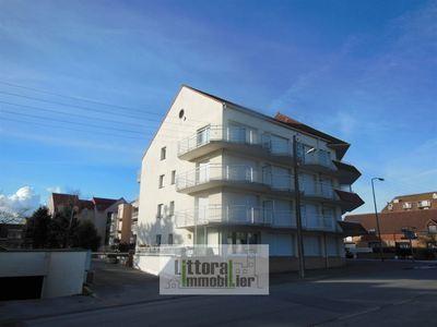 Appartement, 65,93 m²