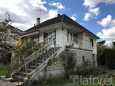 Maison, 94,25 m²