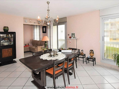 Appartement, 86,45 m²