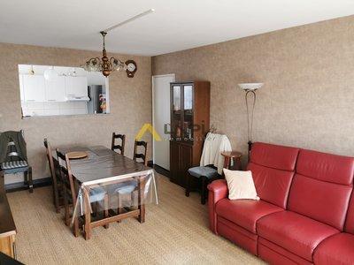 Appartement, 68,6 m²
