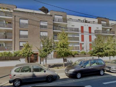 Appartement, 42,16 m²