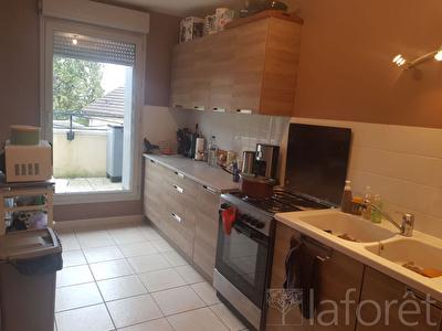 Appartement, 67,54 m²