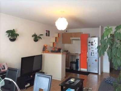Appartement, 46,22 m²