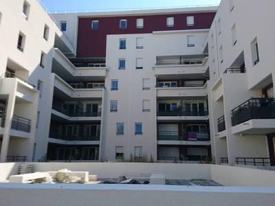 Appartement, 62,22 m²
