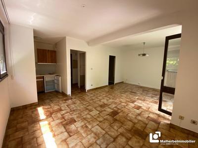 Appartement, 33,51 m²