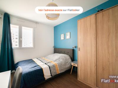 Appartement, 10 m²