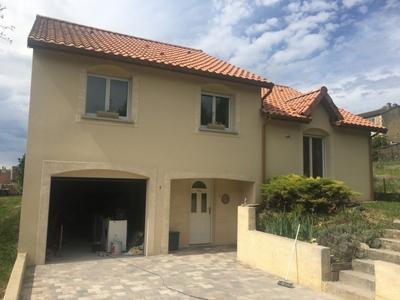 Maison, 174 m²