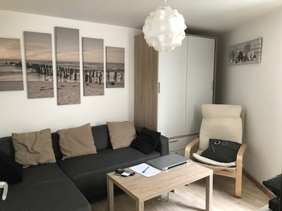 Appartement, 34,27 m²