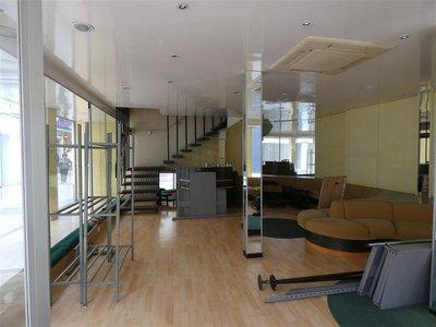 Immeuble, 132 m²