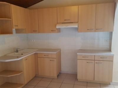 Appartement, 52,66 m²