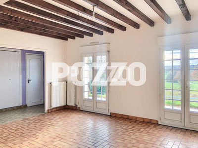 Maison, 86,43 m²
