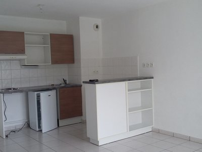 Appartement, 48,05 m²