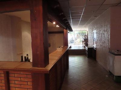Immeuble, 370 m²