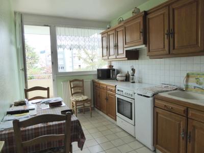 Appartement, 78,88 m²