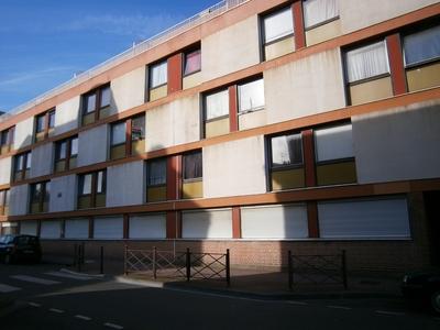 Appartement, 15,34 m²