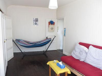 Appartement, 31,77 m²