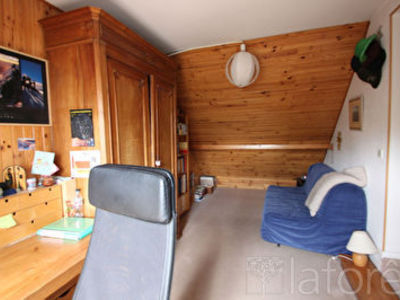 Maison, 130 m²