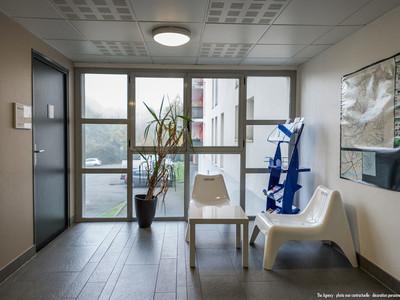 Appartement, 20 m²